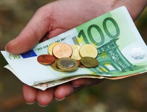 Bedragen minimumloon per 1 januari 2021